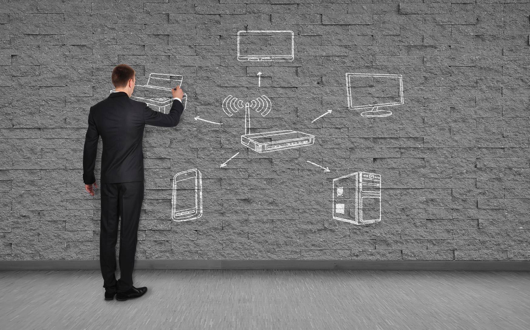 Wir entwickeln Lösungen für Ihre IT - Cewis Hosting